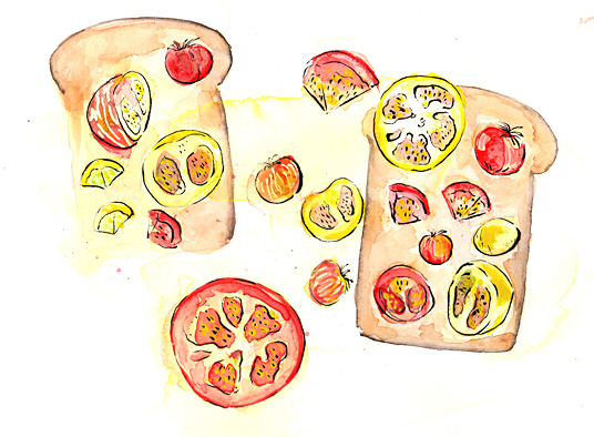 Attempt at Vegetarianism