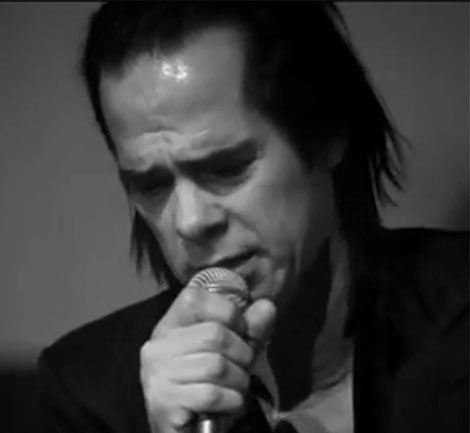 nick cave and the bad seeds mermaids