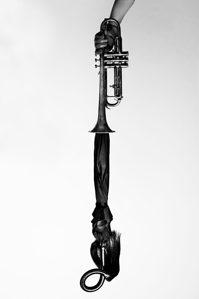 umbrella by Oliver Ruuger