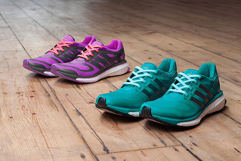 Adidas Boost Energy Sonic