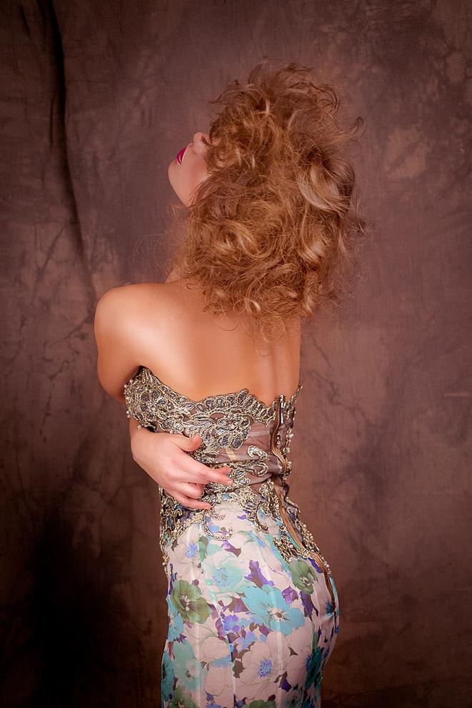 Summer Fashion: Dress by Ashley Isham