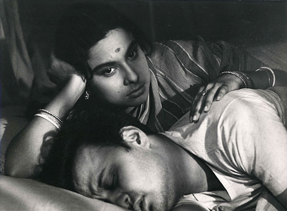 The Big City - Part of Satyajit Ray's BFI Retrospective