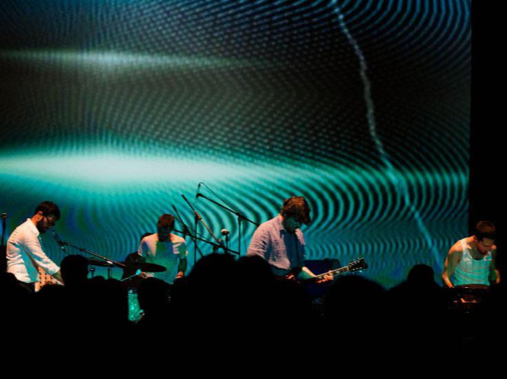 POP Montreal music festival