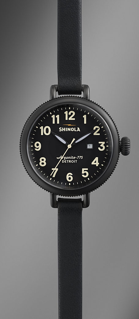 shinola womens watches