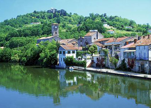travel in Aquitaine, holidays in the south of france