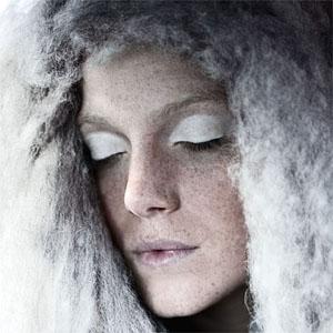 Icelandic fashion - huldufolk stories