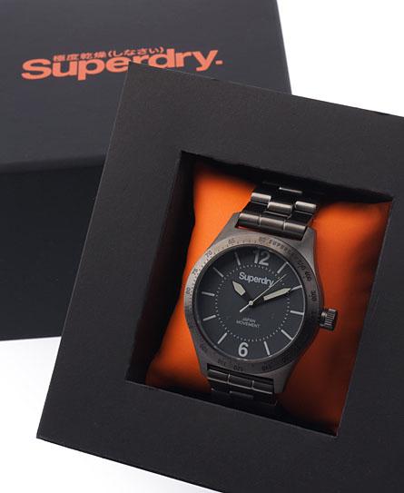 Superdry watch Battalion