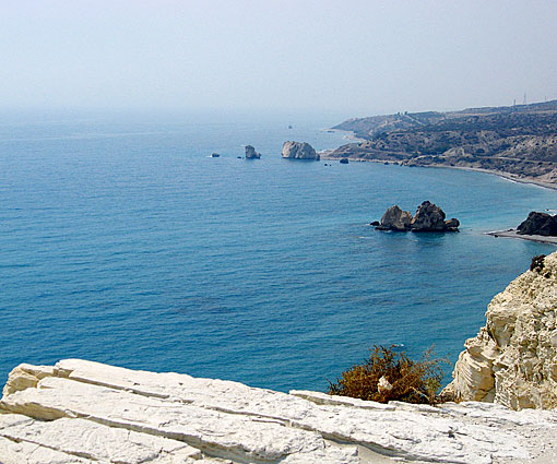 Travel to Cyprus