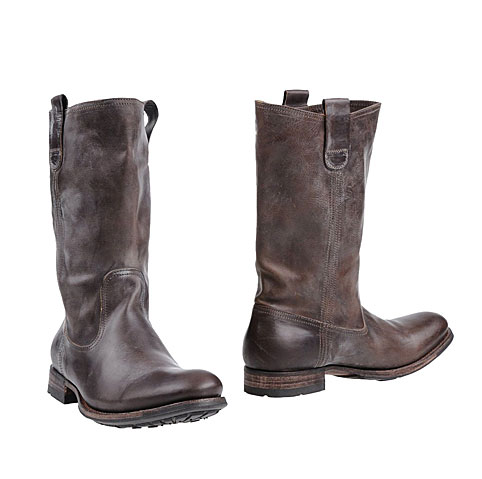Mens Footwear: Boots from NDC Made by Hand