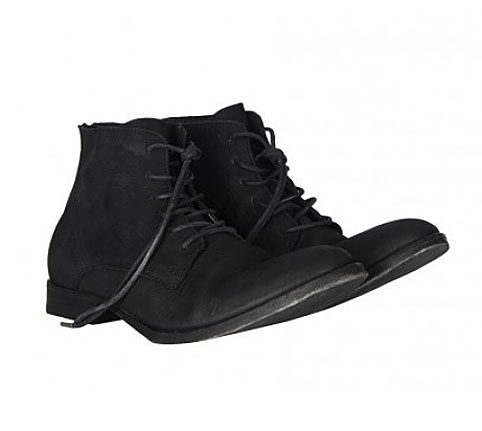 Mens Footwear: Snare boots from All Saints