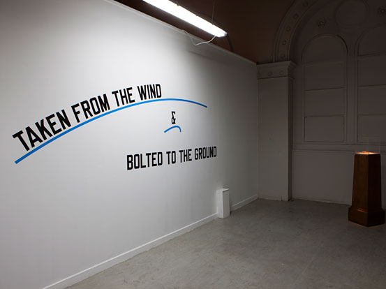 Web-Lawrence-Weiner--TAKEN-FROM-THE-WIND-&-BOLTED-TO-THE-GROUND--and-Jenny-Holzer-PROTECT-ME-FROM-WHAT-I-WANT-condom-in-plinth
