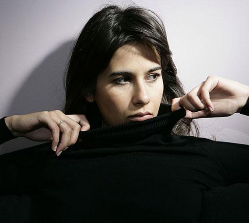 Zineb Oukach: Wolf of Wall Street