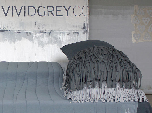vivid grey, soft furnishings, vienna