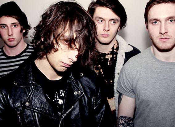 Loom grunge band