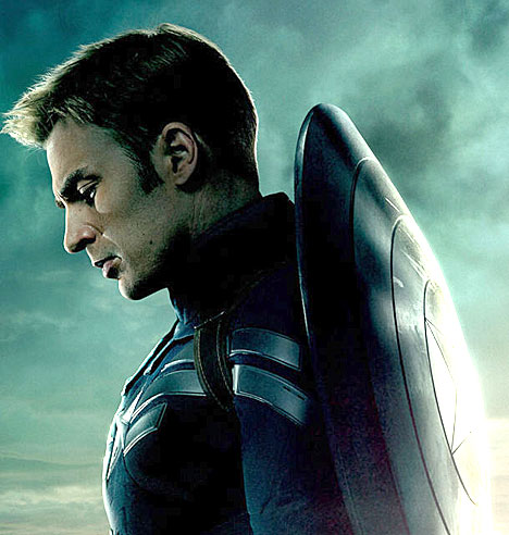 Captain America: The Winter Soldier - Film Review