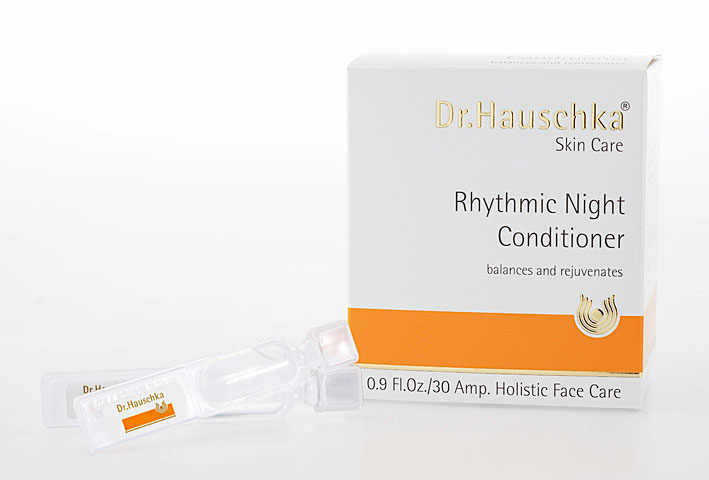 Dr. Hauschka rhythmic night conditioner