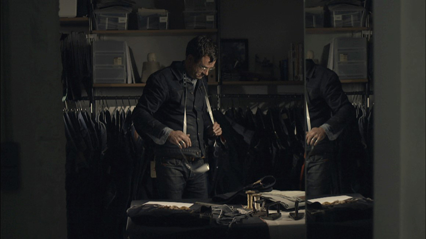 Ian Brown Amp Kazuki Kuraishi For Adidas Interview For