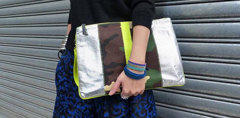 hong kong fashion - glush