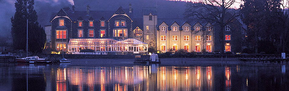 Lakeside Hotel & Spa: Laid back luxury on the southern shore of Lake Windermere