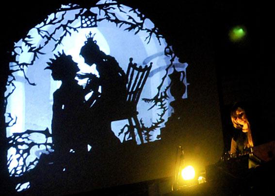 Branchage Festival, Film Festival Jersey