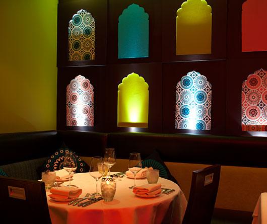Kishmish Indian Restaurant Fulham