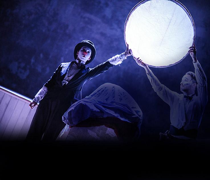 mimetic festival london Familia de la Noche