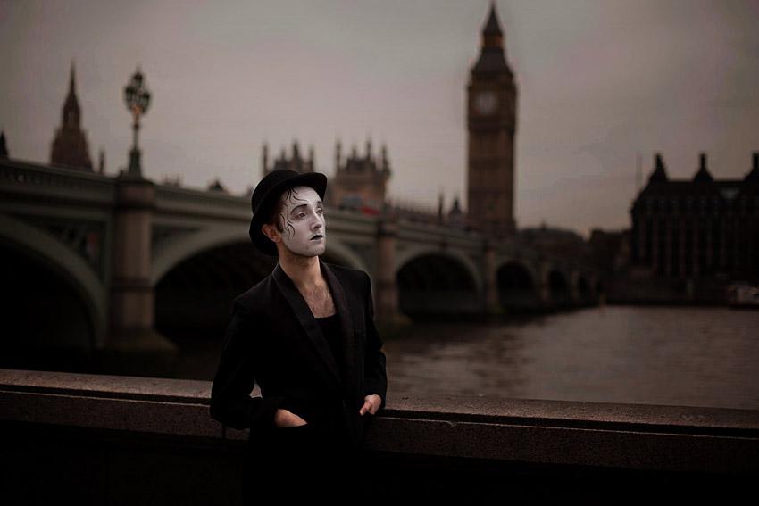 mimetic festival london pi the mime