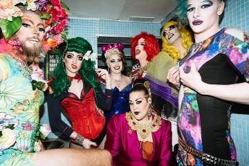 mimetic festival london, ruby jones