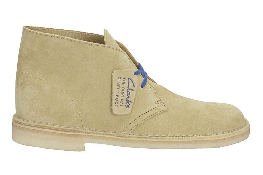 1bb26590822 Clarks Desert Boots: 65 not out! – Flux Magazine