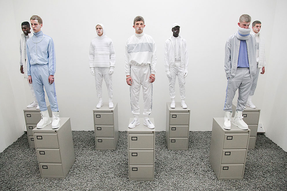 Cottweiler AW15 - Are you on trend for the end?
