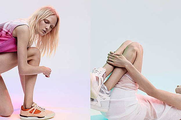 PUMA-MCQ-feat SS15 collections London
