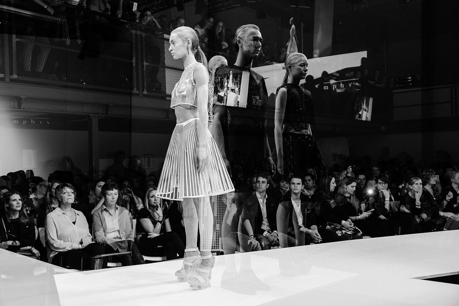 Martijn van Strien Belgian Fashion