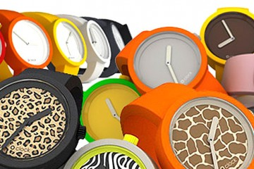 O Clock watches