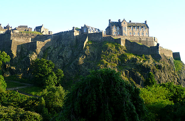 Edinburgh travel review