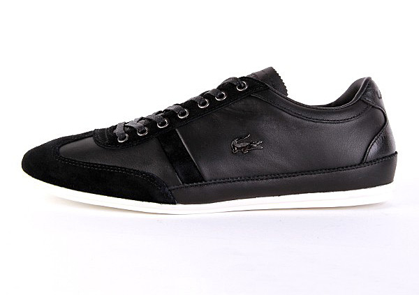 Lacoste Footwear collection
