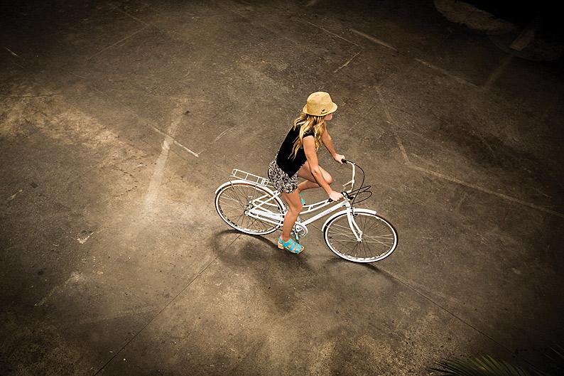 Electra Bikes - Ladies Loft