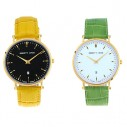 Abbott Lyon Watches: Win your favourite!
