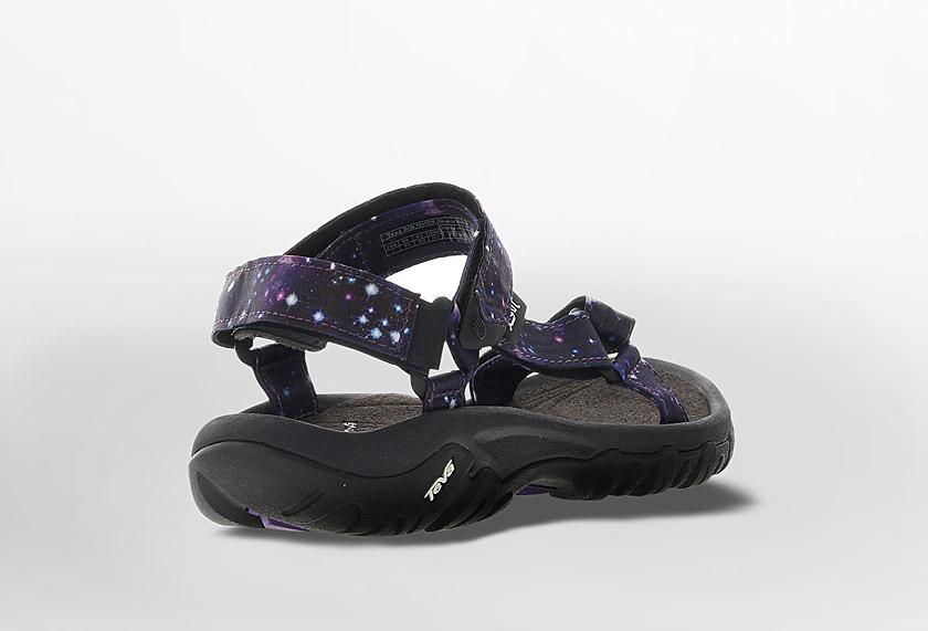 81b404916d1d14 Teva and X-Girl  Futuristic Sandal Style – Flux Magazine