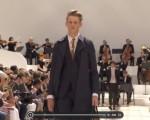 Burberry Prorsum Menswear: SS16
