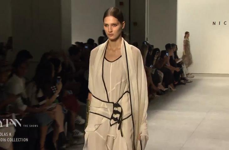 Nicholas K Clothing