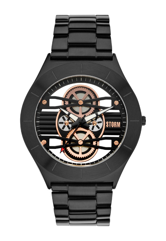 STORM Cognition Slate watch