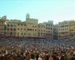 Palio: The Oldest Horse Race in the World on Film