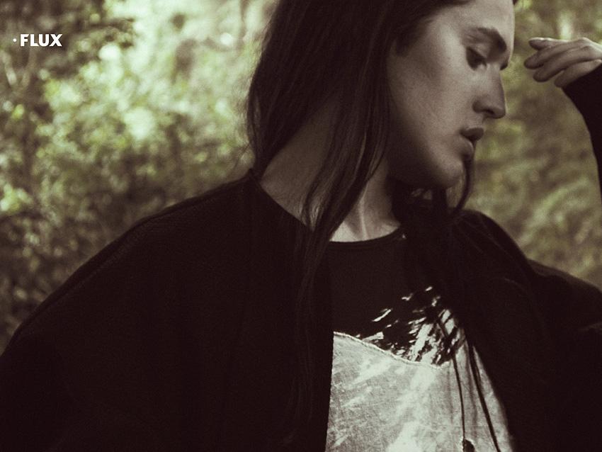 jacket LAU by LAURA VERDONK, t-shirt ASOS, t-shirt MIKOLAJ KOCON