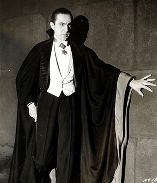 Horror Movies, Dracula, film magazine