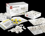 LEGO for adults? - LEGO Architecture Studio is released
