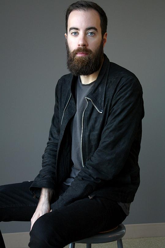 Matthew Darbyshire