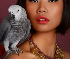 Fashion photography AW15