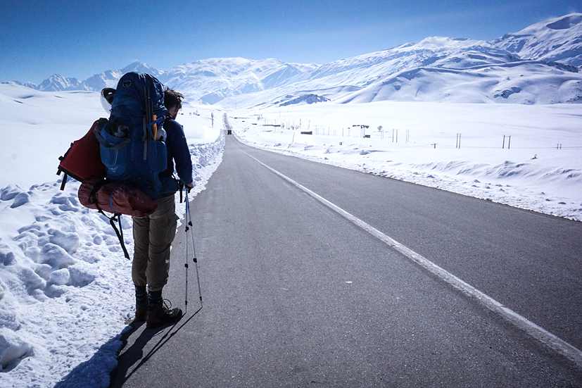Karun - travel documentary