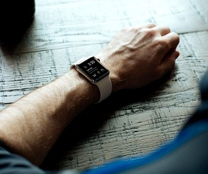 Style of the Smartwatch