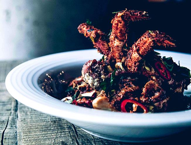 crab tavern, liverpool street, london, restaurant reviews